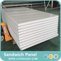 Waterproof prefabricated interior partition walls, Strong partition wall panel, Warm partition wall