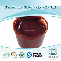 100% haematococcus pluvialis Extract Natural Astaxanthin oil Natural Anti-oxidation insoluble water