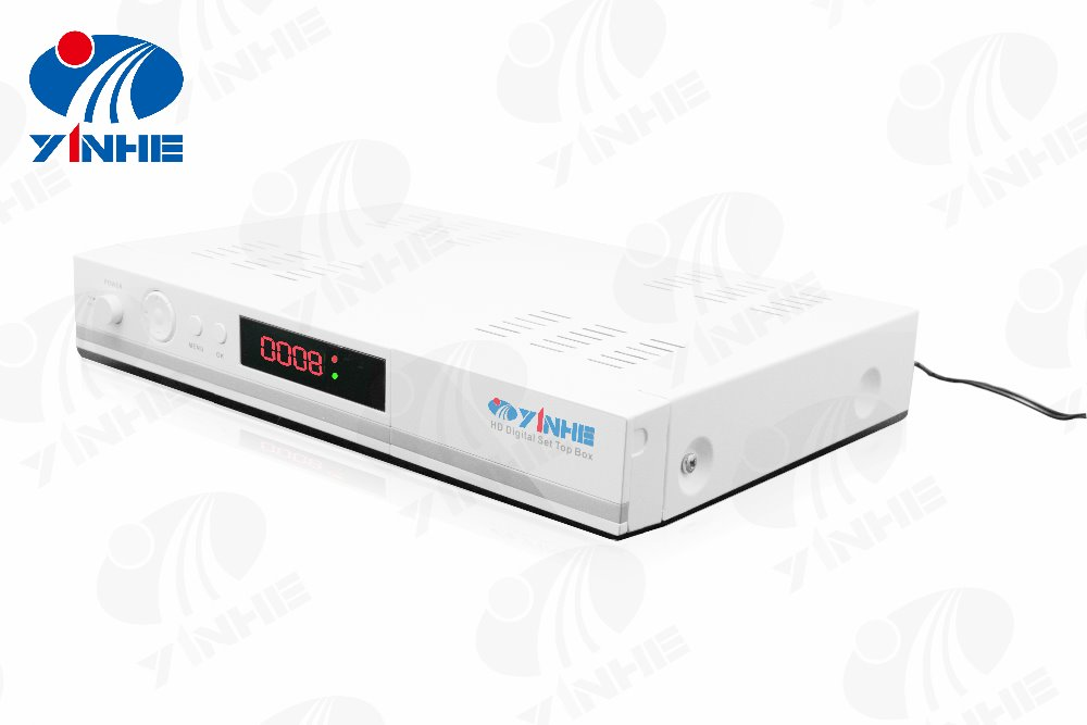 malaysia T+cable tv demodulator hd tv receiver turbo decoder