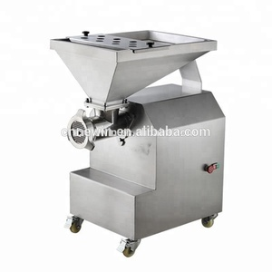 Stainless steel Industrial Commercial National Electric Meat grinder price