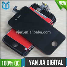 Original quality for iphone 4s clone lcd touch screen with digitizer