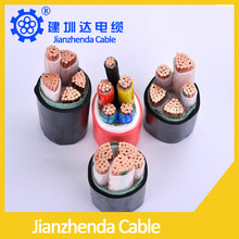 Cheap underground armour power cable