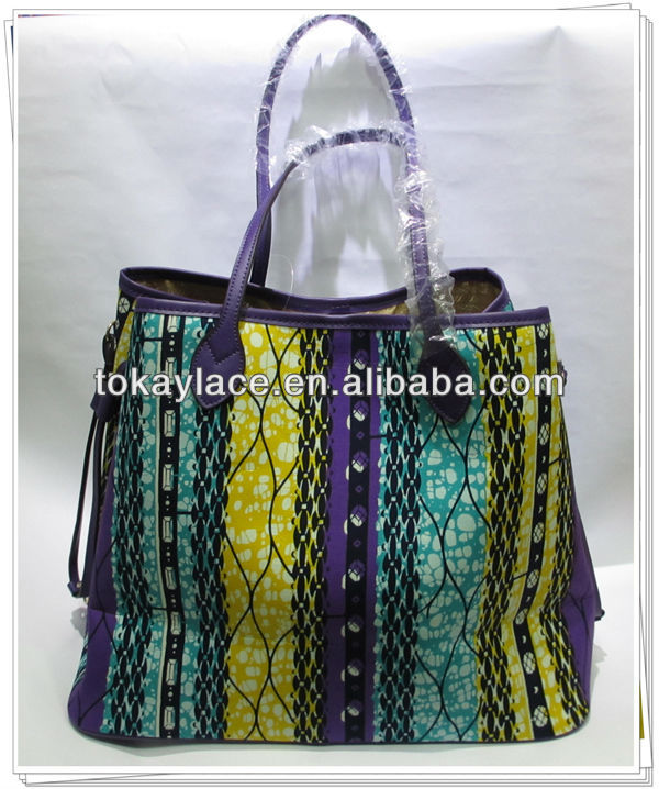 2014 new designer big ankara bag
