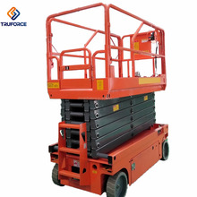 Half height scissor lift guangzhou fixed gtwy series vertical personal lifts