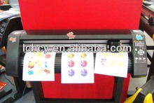 hot sale sticker cutting plotter,stencil plotter cutter with blades