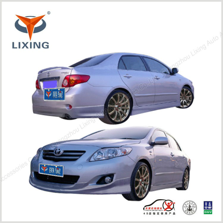 list manufacturers of toyota camry body kit buy toyota. Black Bedroom Furniture Sets. Home Design Ideas