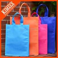 Reusable name brand printed trolley shopping bags