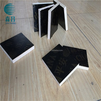 12mm Film face plywood prices/best quality plywood