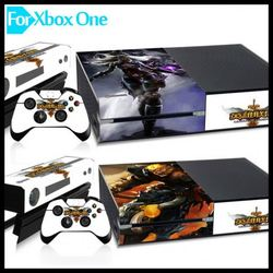 For Playstation 3 Xbox360 Slim Decal Sticker Skin