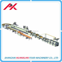 Professional Manufacturer Biscuits Making Machine