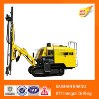 Kaishan KT7 Rotary Magnetic Drilling Rig