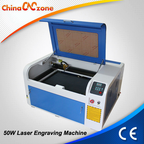 Art and Design XB-460 50w Laser Cutting Machine for Roller Blinds