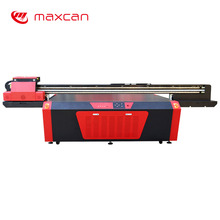 Industrial digital photo uv flatbed printer fridge magnet printing machine