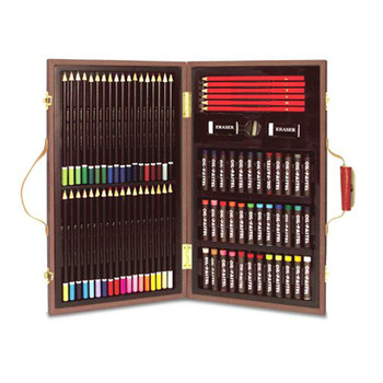 Art 101 106-Piece Schets Art Set