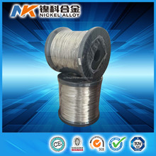 black nitinol memory wire elastic fishing line