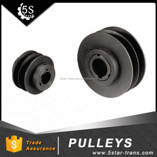 High quality American Standard V Belt Cast Iron Pulley