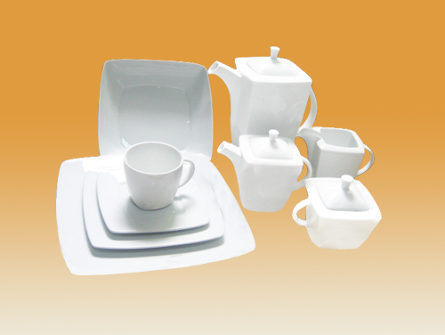 China supplier products ceramic tableware dinner set indian dinnerware