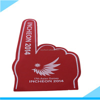 Customed Promotional EVA Foam Hand