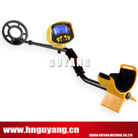 MD3010II professional Metal Detector Underground Gold Detector Treasure Hunter metal finder coin diy china gold sniper