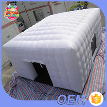 Commercial Rental House Advertisement Exhibition Wedding Large Tent Inflatable Marquee