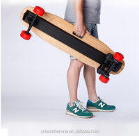 Best price Benchwheel boosted board dual drive electric skateboard