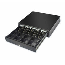 LARGE METAL CASH DRAWER SK-480