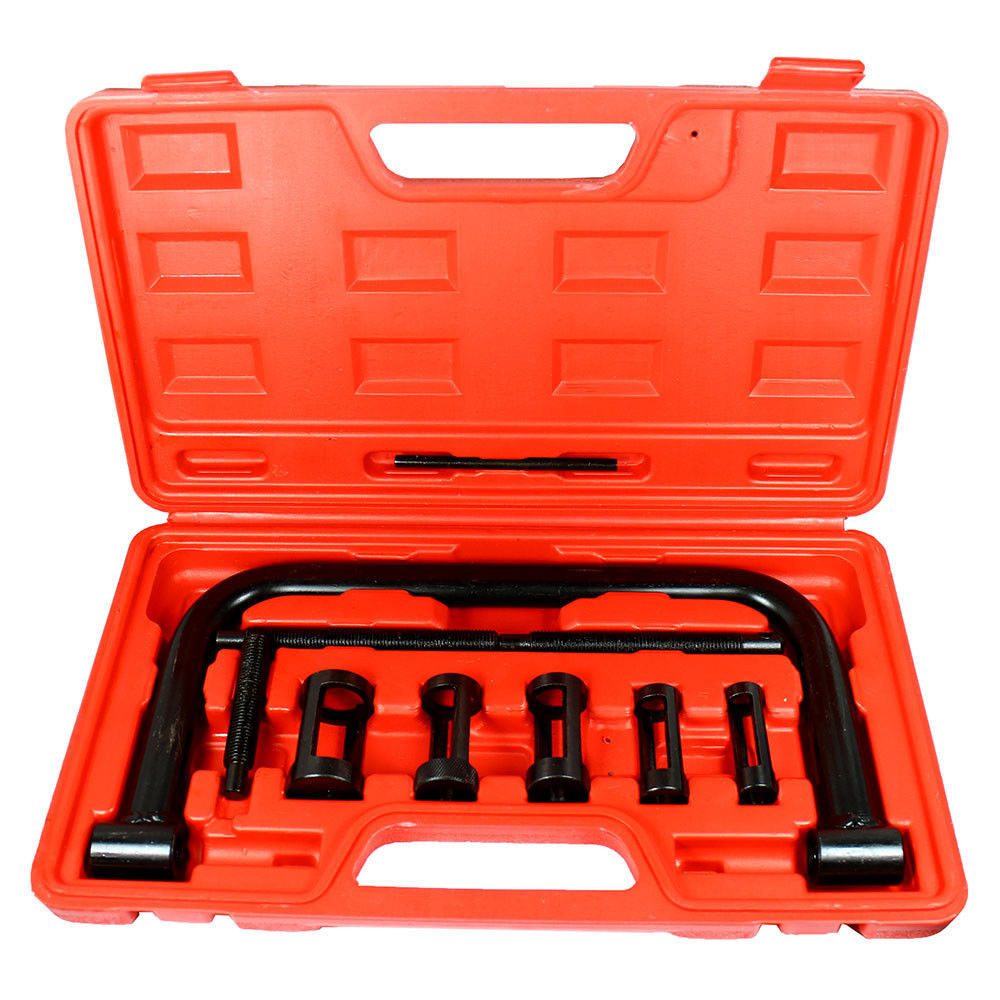 Auto Hand Tools 9pcs Valve Spring Compressor <strong>Kit</strong>