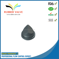 good price no return duckbill valve cap for engine parts of excavator