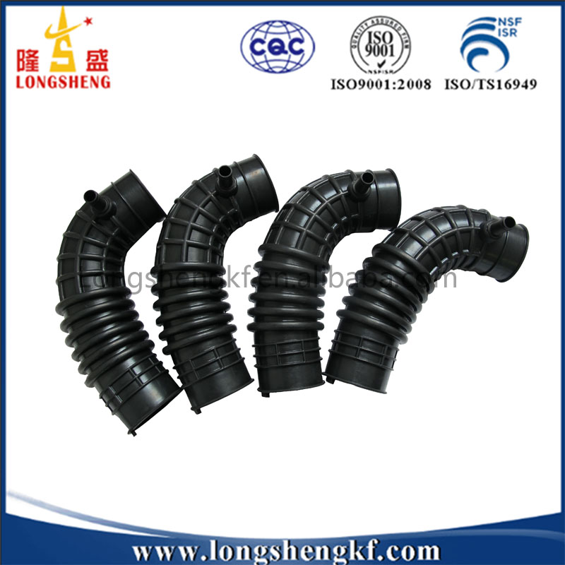 Sylphon Rubber Bellows Tube Corrugated Pipe