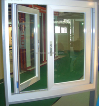 Factory price aluminum jalousie window frames with good price