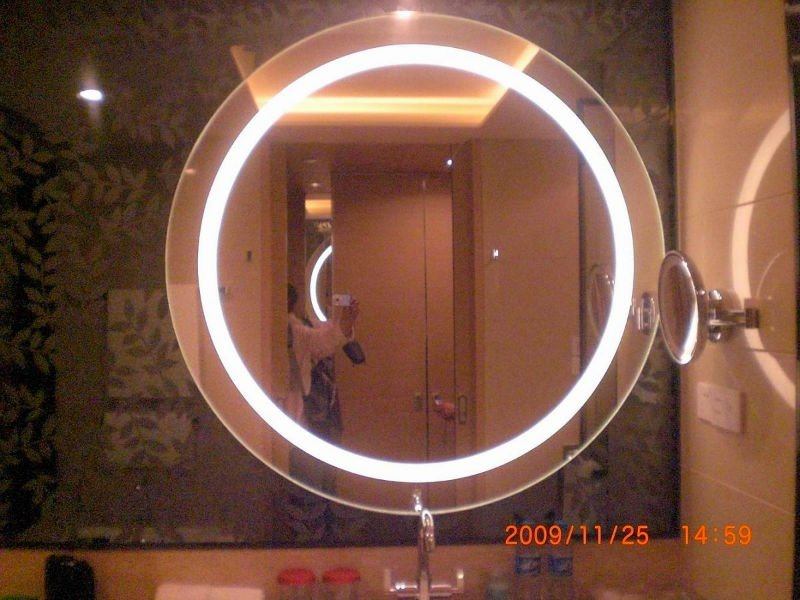 Bathroom Vanity Lights Hotel : Hotel Bathroom Lighting Mirror Bgl Bagen China Manufacturer in October 2017 - VM.info