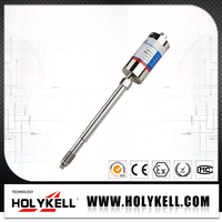 low cost high temperature pressure sensor transmitter