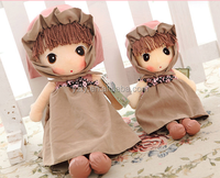New design realistic lovely stuffed plush doll , choose one !!