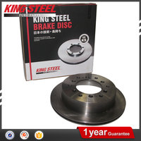 Kingsteel AutoParts Rear Brake Disc for Toyota Land Cruiser 42431-60201