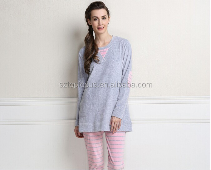 Trade assurance supplier online shopping china sleeping clothes for women