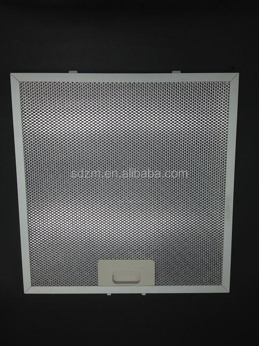 kitchen range hoods grease filter for Airlux