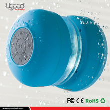 Inovation 2017 Blue Best Bluetooth Waterproof Speakers For Home Use
