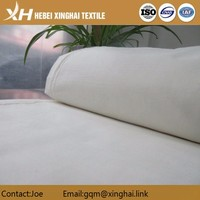Cheap woven pocketing fabric price of polyester per yard