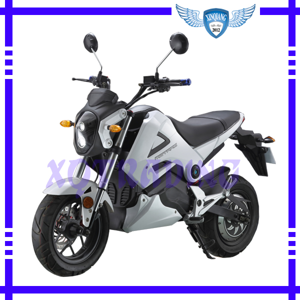 EEC 3000W Electric Motorcycle 3000XQ