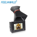 Small electronic viewfinder 3.5 inch HD EVF SDI input Image Flip dslr camera accessories