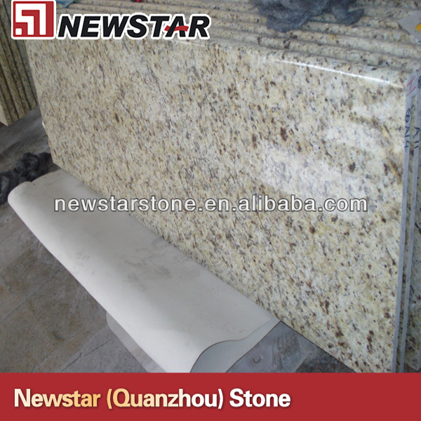 Newstar granite tile countertop
