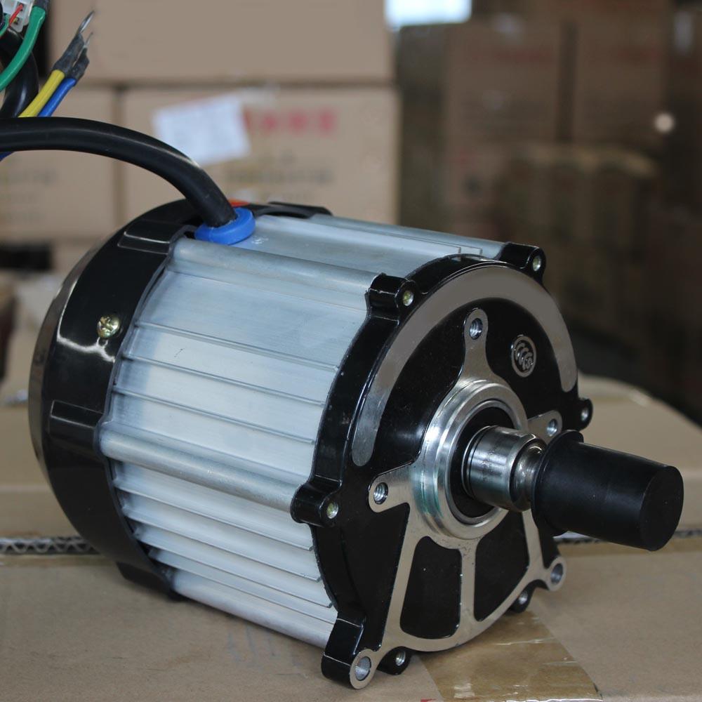 Electric Motor Retrofit Kit: 84v 5kw Elektro-fahrrad Motor-kit Fahrrad Nachrüsten