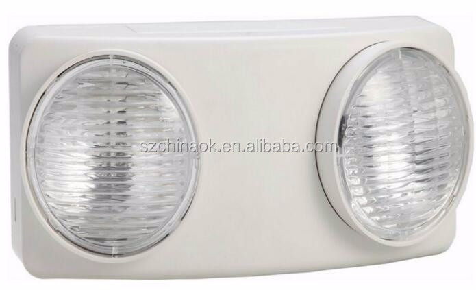 CR-7006 UL listed Fire Exit LED Emergency Light