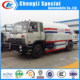 Dongfeng 5ton 10m3 mobile dispenser lpg gas tank truck