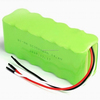 High quality 14.4V NiMH SC 12x3000mAh rechargeable battery pack