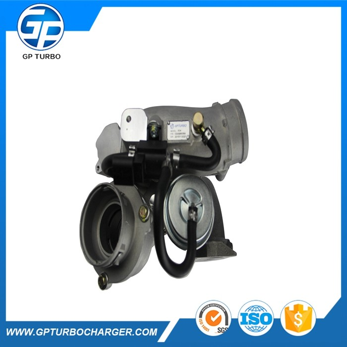 K04 53049880064 5304-988-0064 Turbocompressor Do Motor A Gasolina