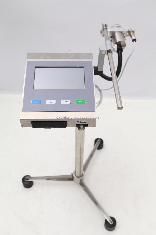 Digital Inkjet Printing : Df digital bottle inkjet printing machine for sale