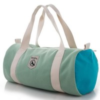 Wholesale round travel bag outdoor sports duffel bag