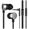 china supplier new multi-functional Smartphone accessories high-performance sports stereo cute metallic headset