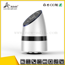 Adin 26w church wireless bluetooth metal directional mini vibration speaker